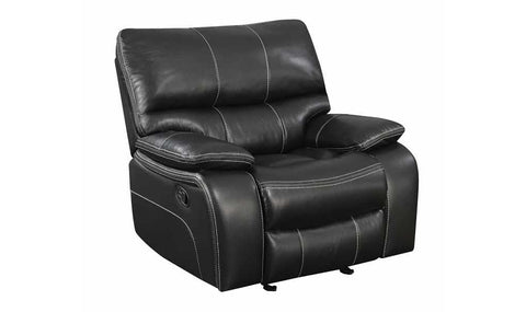 Boerna Power-Reclining Chair with Adjustable Headrest