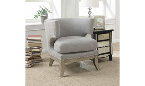 Julia ACCENT CHAIR-Jennifer Furniture