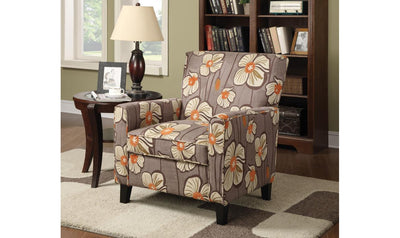 Khloe ACCENT CHAIR-Jennifer Furniture