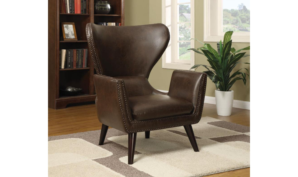 Jocelyn ACCENT CHAIR
