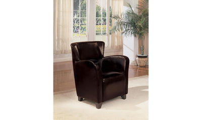 Teagan ACCENT CHAIR-Jennifer Furniture