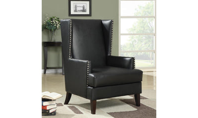 Makayla ACCENT CHAIR-Jennifer Furniture
