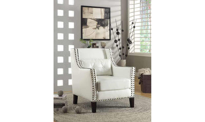 Sara ACCENT CHAIR-Jennifer Furniture