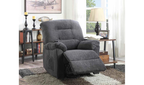 Hallettsville Swivel Glider Recliner
