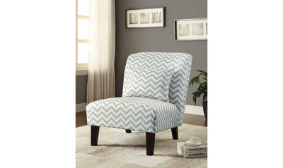 Brielle ACCENT CHAIR-Jennifer Furniture