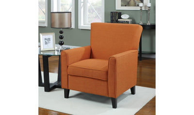 Angelina ACCENT CHAIR-Jennifer Furniture