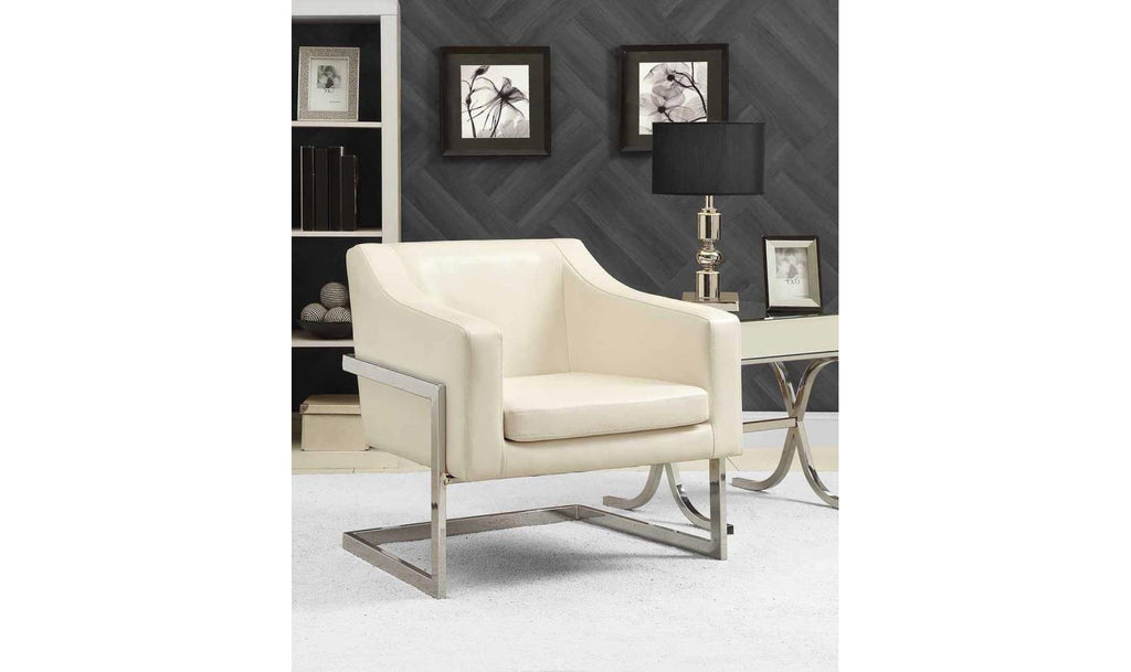 Eliana ACCENT CHAIR-Jennifer Furniture