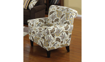 Morgan ACCENT CHAIR-Jennifer Furniture