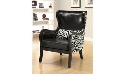 Kimberly ACCENT CHAIR-Jennifer Furniture