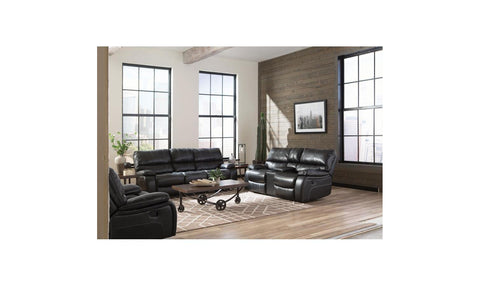 Alden Power Reclining Living Room Set