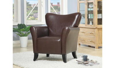 Raelynn ACCENT CHAIR-Jennifer Furniture