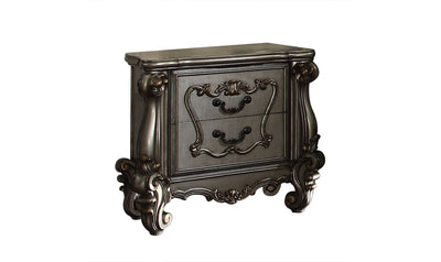 Acme Versailles Eastern Nightstand-nightstands-ACME-Jennifer Furniture
