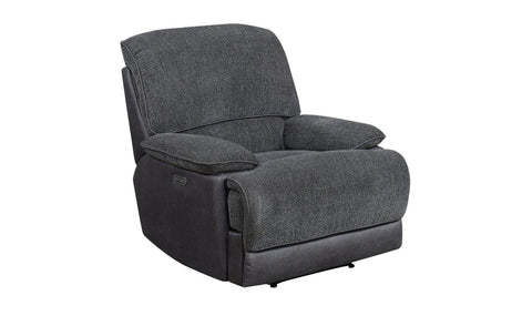 Bunker Manual Reclining Chair