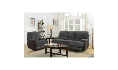 Cadi Power Living Room Set