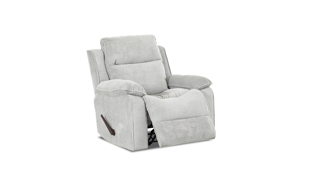 Bunker Manual Reclining Chair-Jennifer Furniture