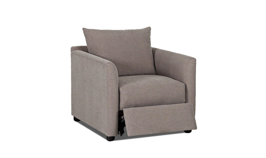 Atlanta Power Reclining Chair; Atlanta Power Reclining Chair ...