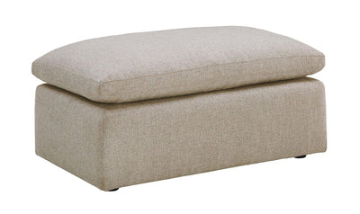 Melilla Oversized Accent Ottoman-Jennifer Furniture