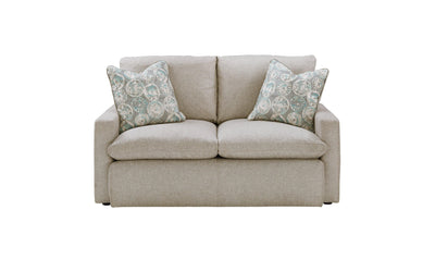 Mellie Loveseat-Jennifer Furniture