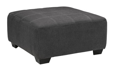 Sorenton Oversized Accent Ottoman-Jennifer Furniture
