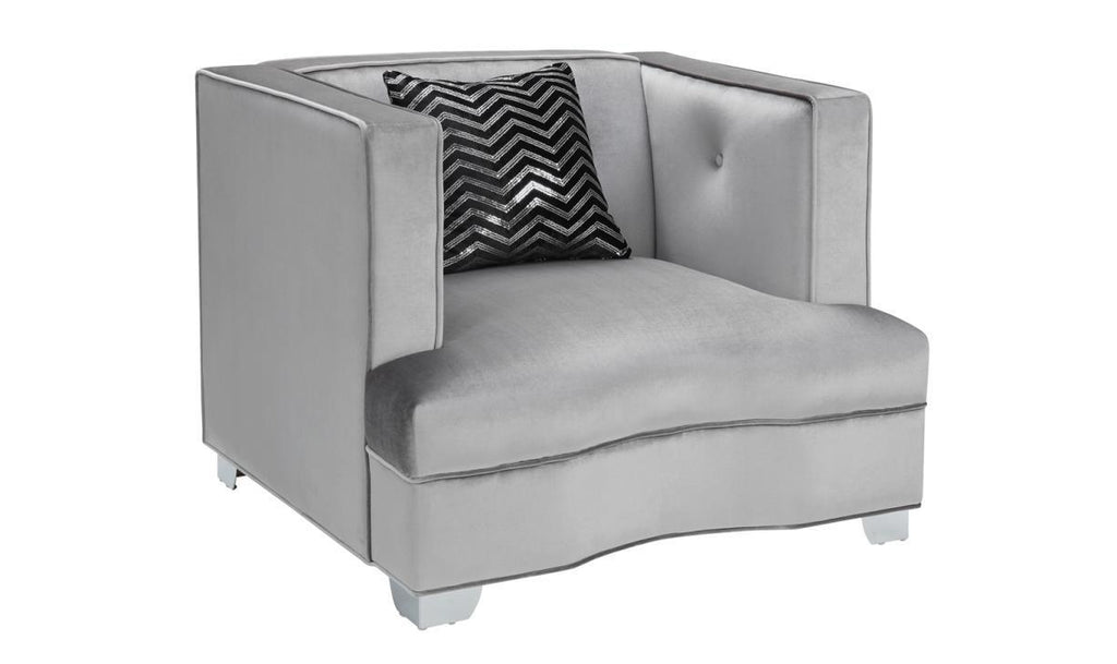 Jaelyn Caldwell Chair-Jennifer Furniture
