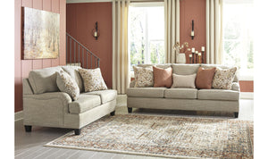 Almanza Living Room Set