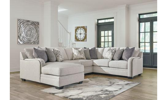 Ella Sectional