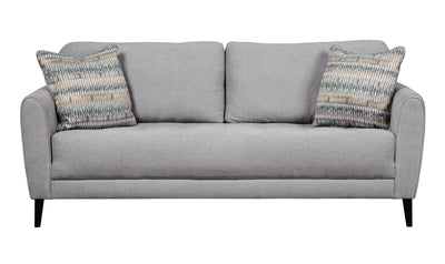 Cardallo Sofa-Sofas-Ashley-Pewter-Jennifer Furniture