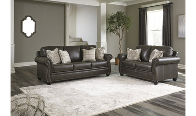 Lawthorn Living Room Set-living room sets-Ashley-Jennifer Furniture