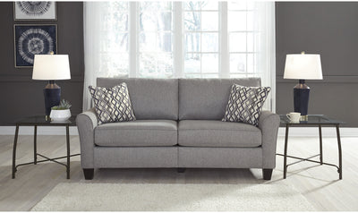 Strehela Sofa-Sofas-Ashley-No Sleeper-Sofa-Jennifer Furniture