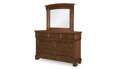Oxford Place Dresser-dressers-Legacy Classic Furniture-Jennifer Furniture