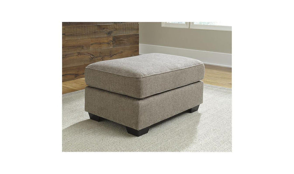Pantomine Oversized Accent Ottoman-Jennifer Furniture