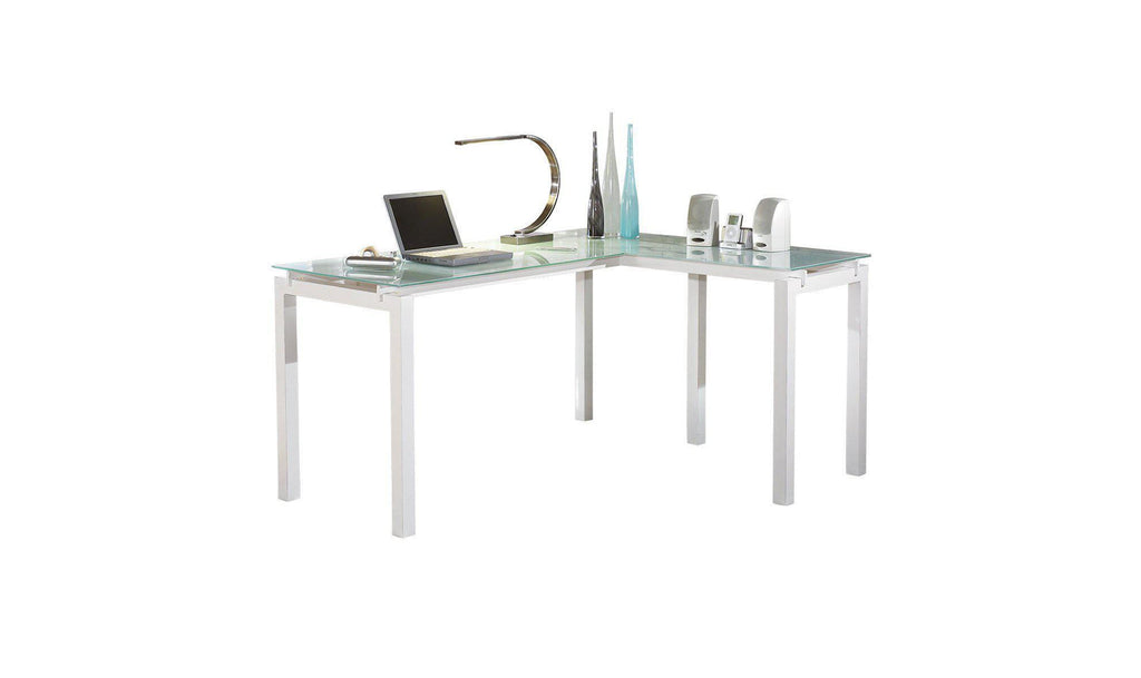 Baraga L-Desk-Jennifer Furniture