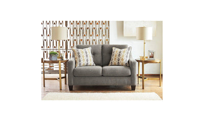 Daylon Loveseat-Jennifer Furniture