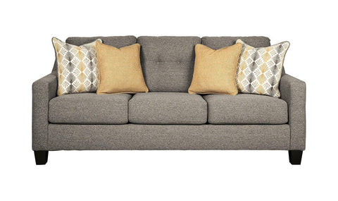 Alden Power Reclining Sofa