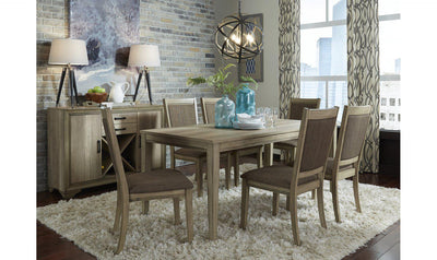Sun Valley Dining Set-Jennifer Furniture