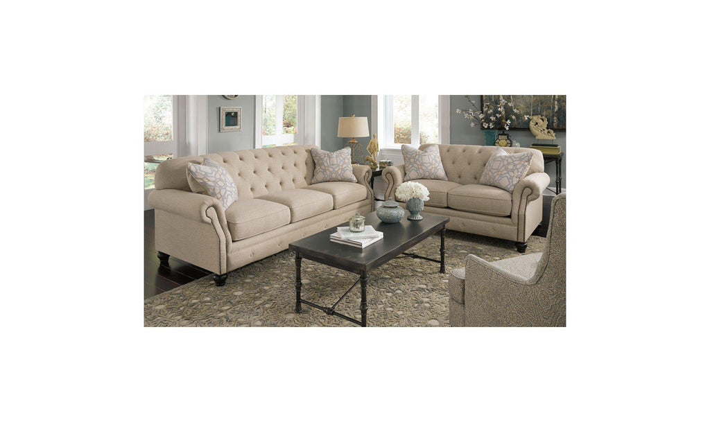 Deanna Living Room Set Jennifer Furniture