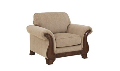 Lanett Sofa Chair-Jennifer Furniture