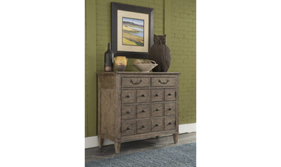 Riverbank Dining Room Server-Jennifer Furniture