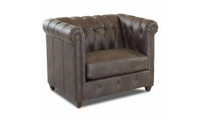 Flanigan Big Chair-Jennifer Furniture