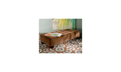 Flanigan Cocktail Ottoman-Jennifer Furniture