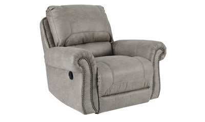 Olsberg Recliner-Jennifer Furniture