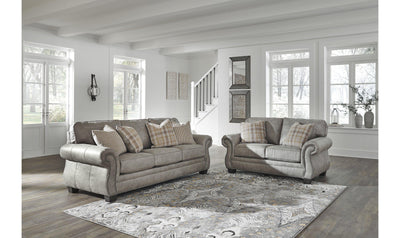 Olsberg Living Room Set-Jennifer Furniture