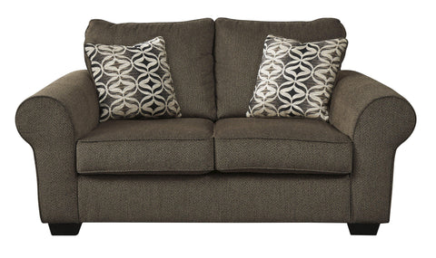 Sammy Tufted Loveseat