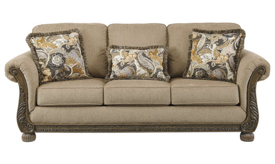Wester Sofa-Sofas-Ashley-No Sleeper-Sofa-Jennifer Furniture