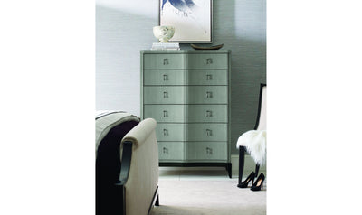 Symphony Drawer Chest-chests-Legacy Classic Furniture-Jennifer Furniture