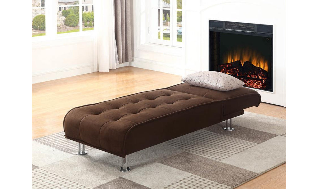 Ellwood Sofabed Chaise-Jennifer Furniture