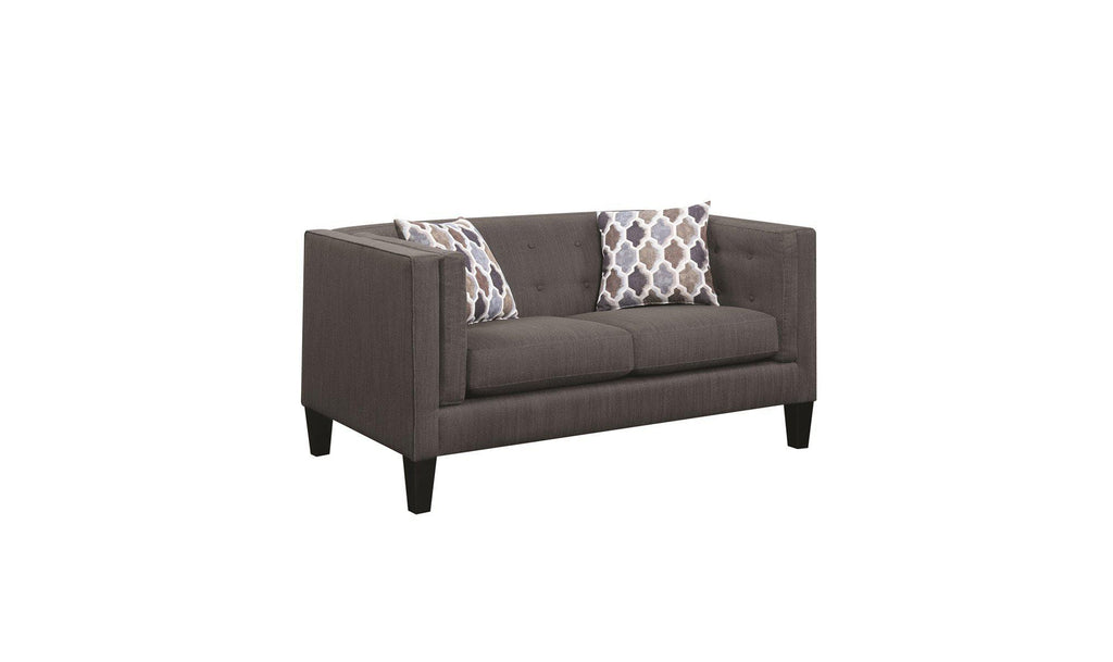 Scott Loveseat
