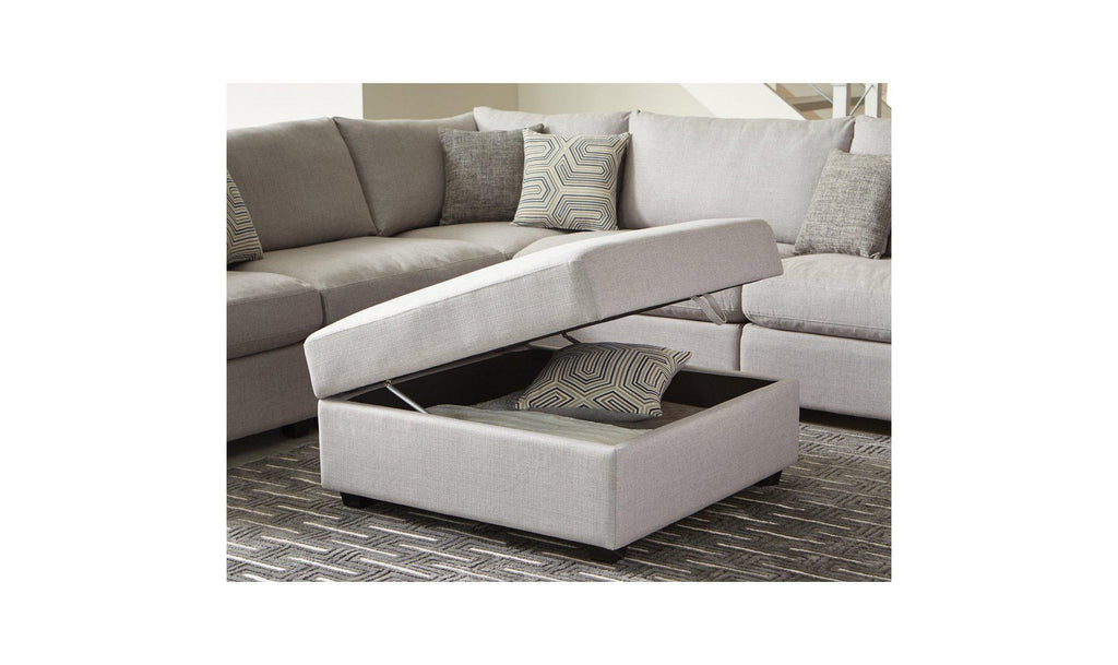 Scott Daniella 6 Piece Sectional