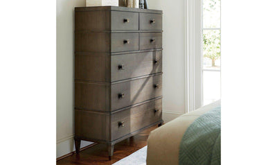 Playlist 7 Drawer Chest-Jennifer Furniture