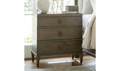 Playlist Nightstand-Jennifer Furniture